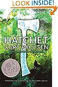 #6: Hatchet
