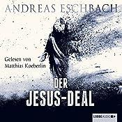 Der Jesus-Deal (Das Jesus-Video 2)   Andreas Eschbach