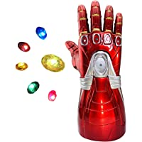 Yacn Iron Man Gauntlet, Final del Juego Avenger