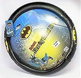 MotorTrend WBSW-1301 Batman Steering Wheel Cover 20 Pack