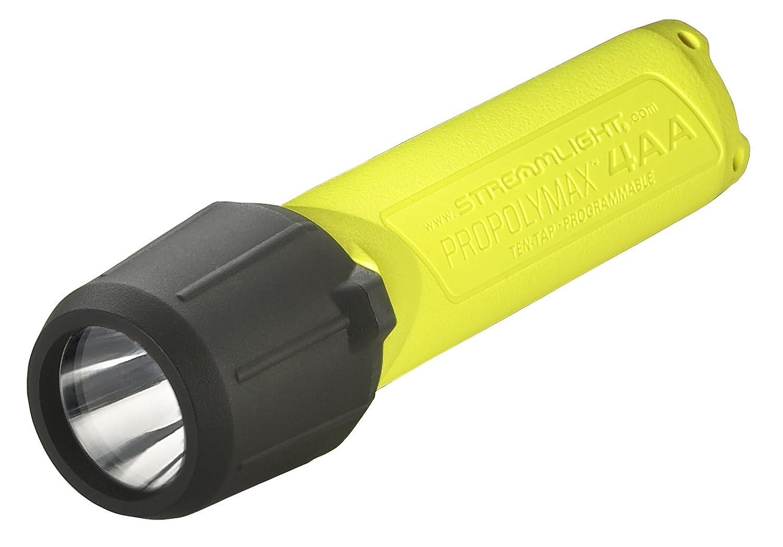 Streamlight 4AA Propolymax Taschenlampe, 68820