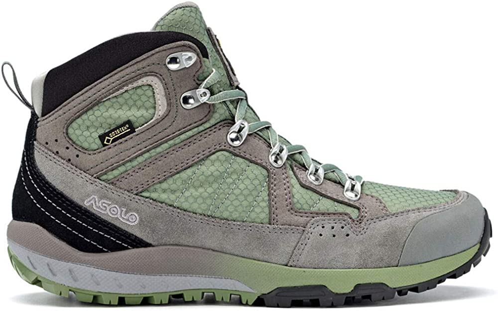 Asolo Womens Landscape GV Leather Hiking Boot