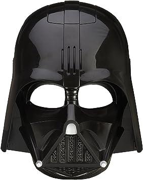Oferta amazon: Star Wars Star Wars-B3719 Casco electrónico Darth Vader, Multicolor, Miscelanea (Hasbro Spain B3719)