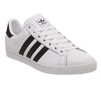 adidas Originals Sneaker Coast Star EE8900 Weiß Schwarz