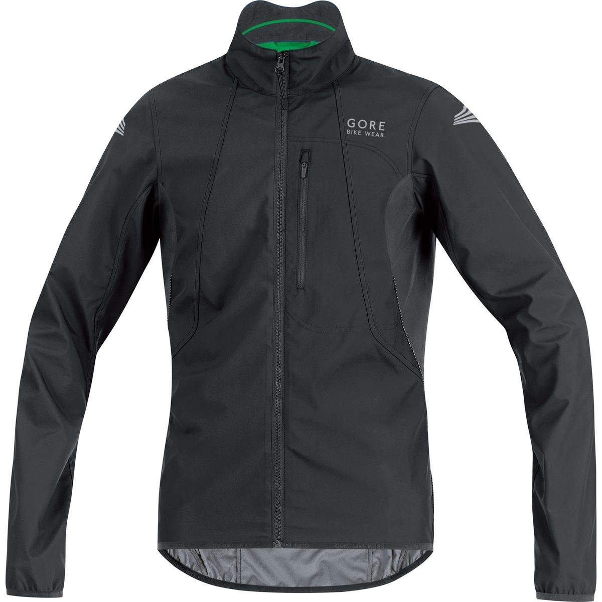 Active WearJeleco ShellGiacca Bike Gore Windstopper Ciclismo Da QreodCxBW
