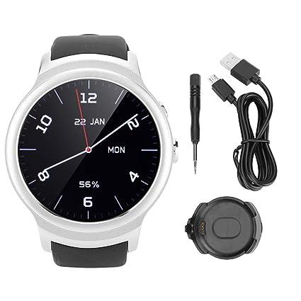 Amazon.com: Zerone GPS Smart Watch, 3G SIM Wireless WiFi ...