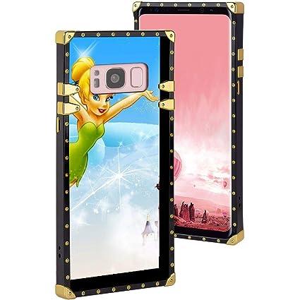 Amazon.com: LV Case - Carcasa para Samsung Galaxy S8#BPD: Shinsy