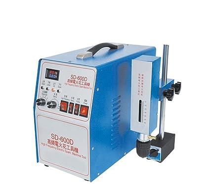 Amazon com: 220v Efficient fast drilling machine recision