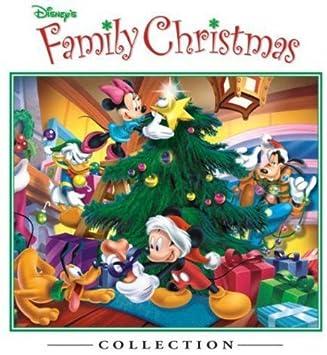 Amazon ディズニー ファミリークリスマス ディズニー アニメ