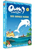 Oum, le dauphin blanc - 1 - SOS animaux marins