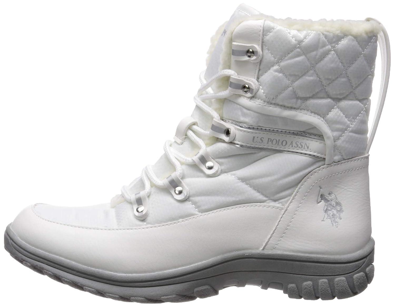 U.S Polo Assn Womens Cascade Fashion Boot