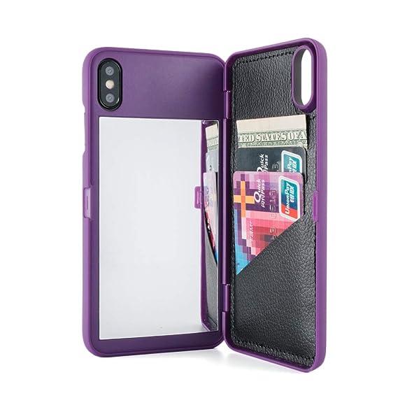 mirror iphone xs case