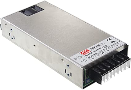 MW Mean Well SE-450-3.3 3.3V 75A 247W Single Output Switching Power Supply