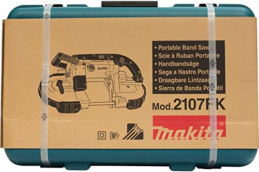 Makita 2107FK Band Saws product image 4