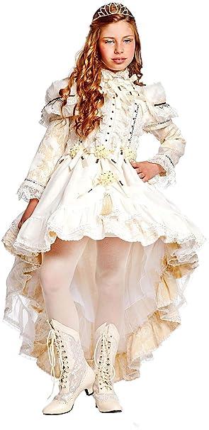 Neonata Vestito Da Principessa Costume Di Carnevale Per Anastasia wxOqnX1v