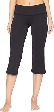 New Balance Womens Core Straight Leg Capri