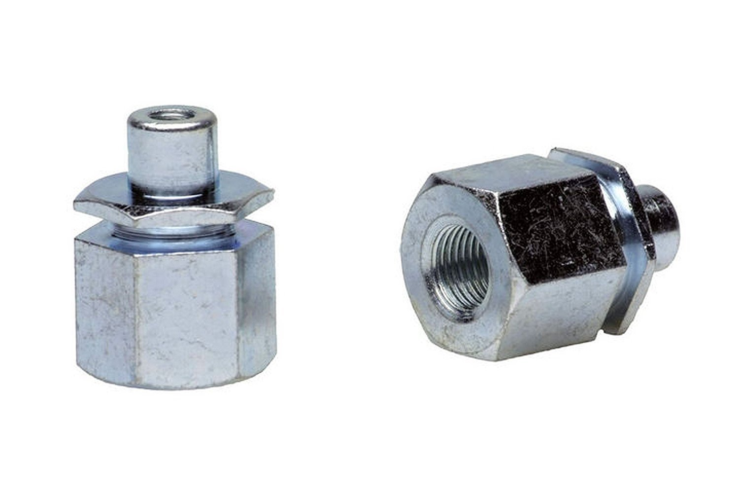 Adapter for Solid Axle