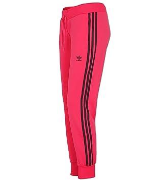 trainingshose pink schwarz adidas