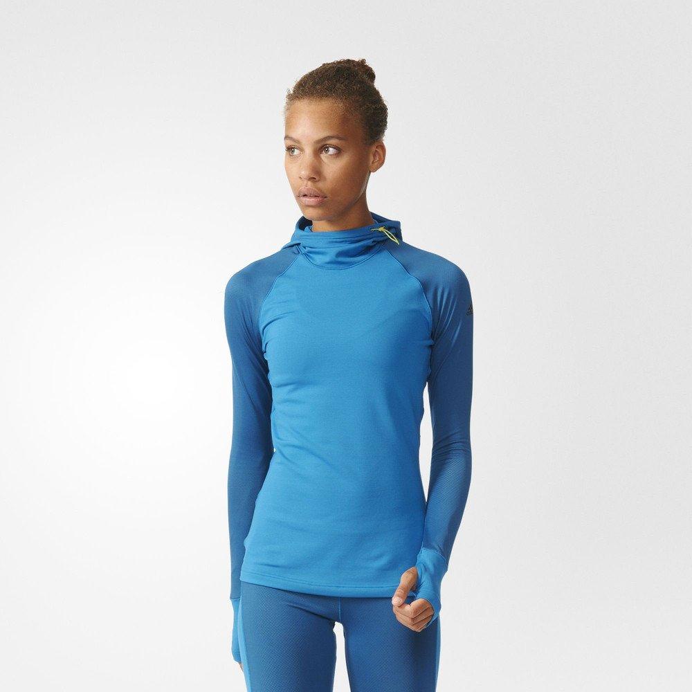 Adidas TF Cw T-Shirt, für Damen, Blau