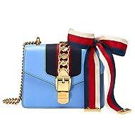Gucci.Women Bow Mini Chain Single Shoulder Bag