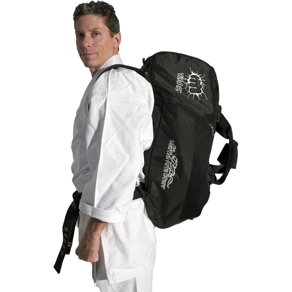 TMAS Martial Arts Equipment Bag by TMAS (Image #2)