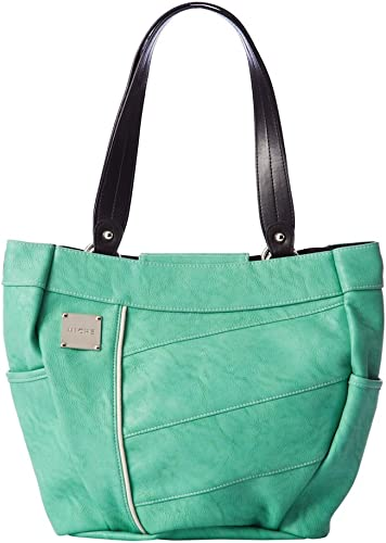 """Miche Bag Classic Style Shell Only /""""Zoe Yellow/"""""""
