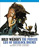 Private Life of Sherlock Holmes [Blu-ray]