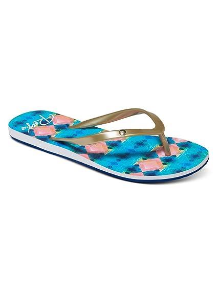77436fd20ccc Roxy Portofino - Flip-Flops for Women - Flip-Flops - Women - EU