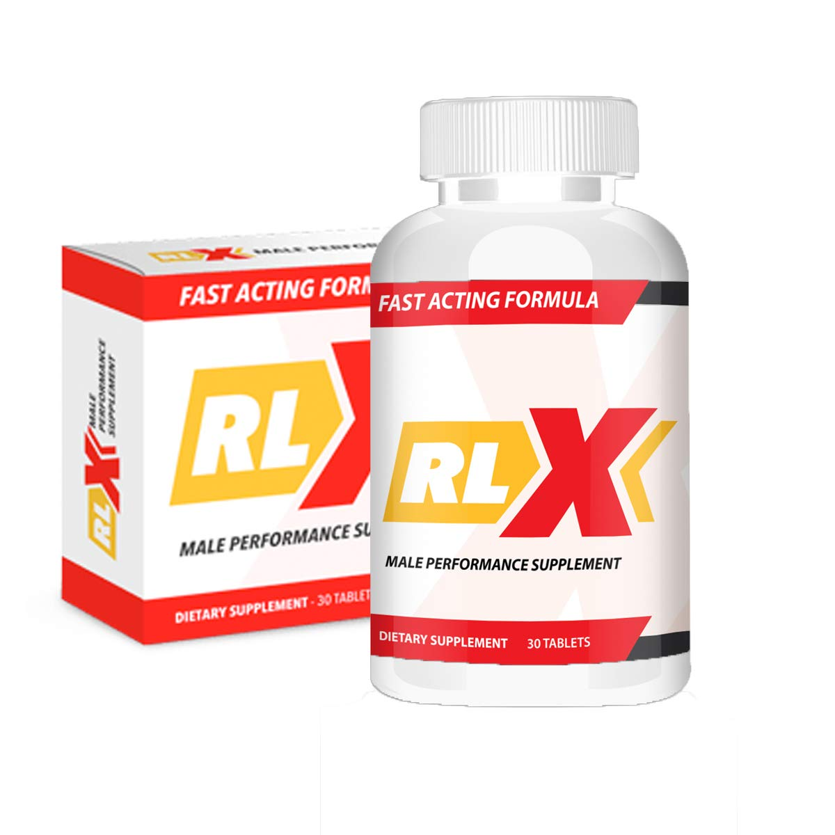 RLX Pills Male Performance