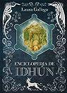 Enciclopedia de Idhún par Gallego