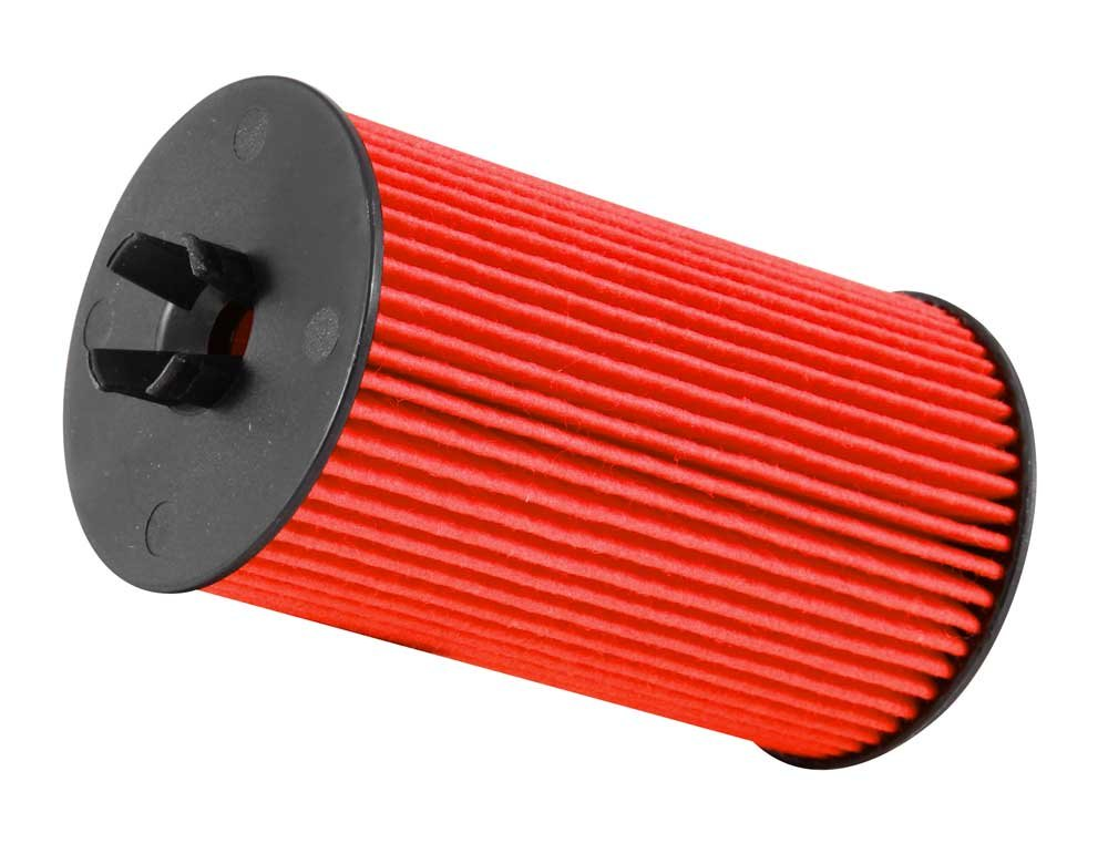 K&N PS-7027 Oil Filter