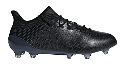 ba2228cefcff adidas Mens X 17.1 Firm Ground Soccer Cleats (6.5)