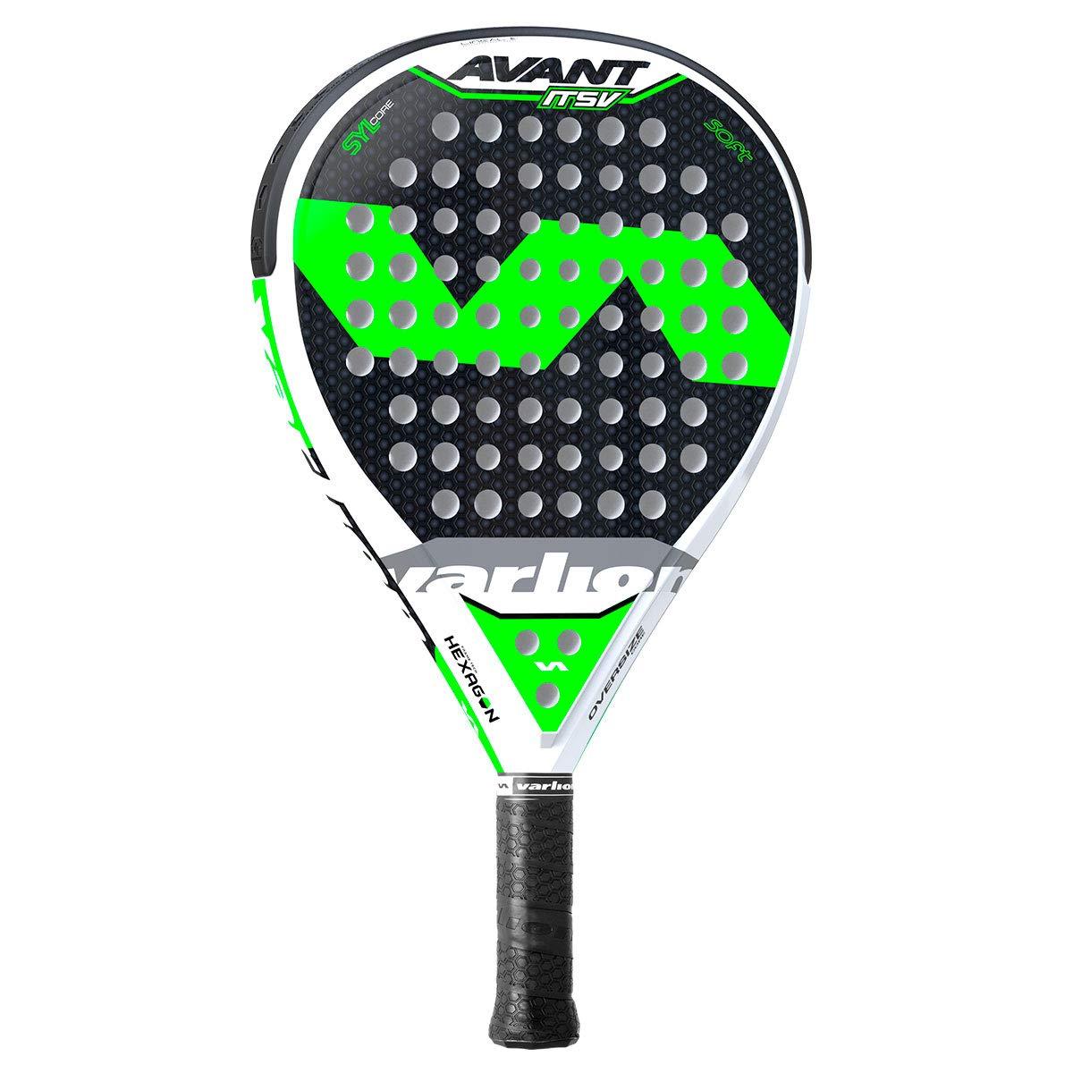 Varlion Avant ITSV Soft Palas, Adultos Unisex, Verde, 360-365 gr ...