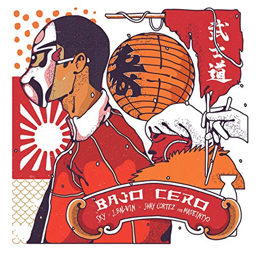 Stream or buy for $1.29 · Bajo Cero [feat. MadeinTYO]