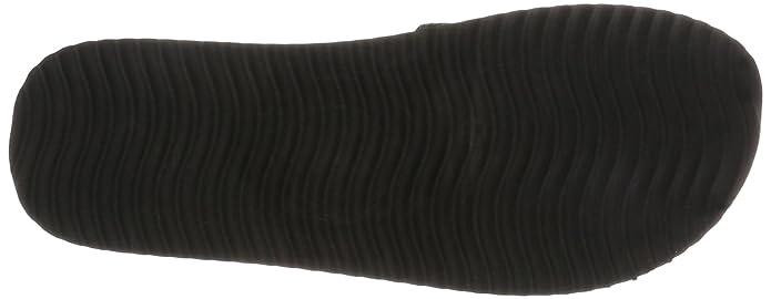 Flip*Flop Poolwedge Glitter, Sandalias con Plataforma para Mujer, Gris (Multi Steel 9760), 39 EU Flip*Flop