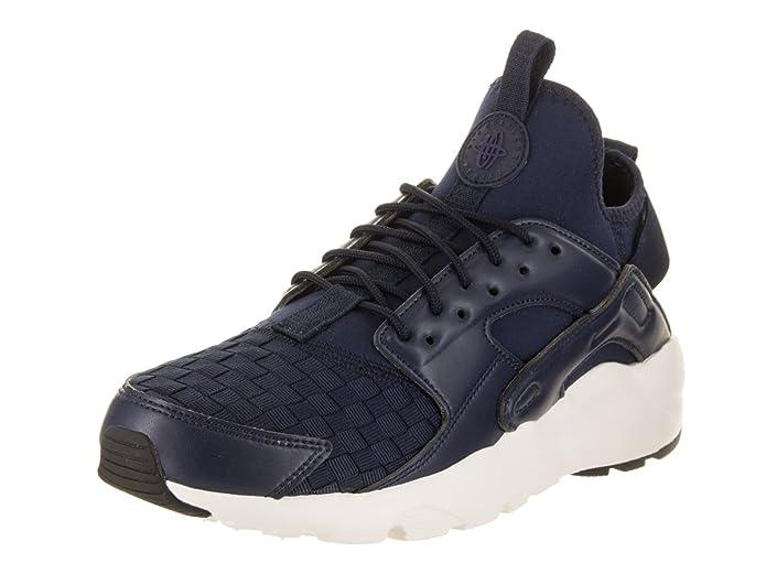 Nike Air Huarache Run Ultra SE Schuhe Herren blau (Obsidian Indigo Sail)