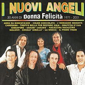 Amazon.com: Ragazzina, ragazzina: I Nuovi Angeli: MP3 Downloads