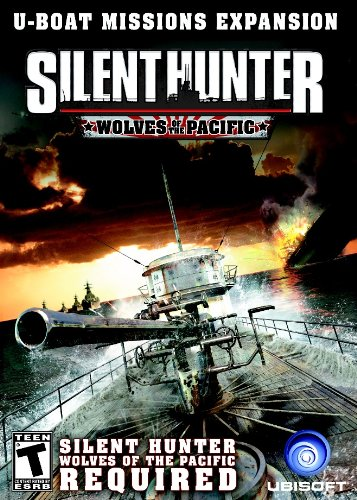 Silent Hunter 4 Wolves of the Pacific: Uboat add on [Download]
