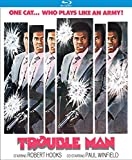 Trouble Man (1972) [Blu-ray]