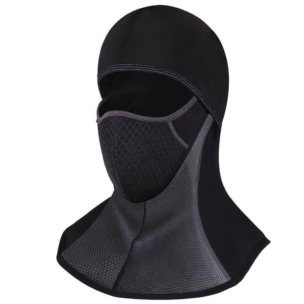 Balaclava Ski Mask Motorcycle Cycling Thermal Windproof and Waterproof