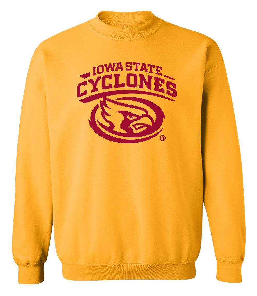 Cornborn Choose Your Design Isu Crewneck Shirts