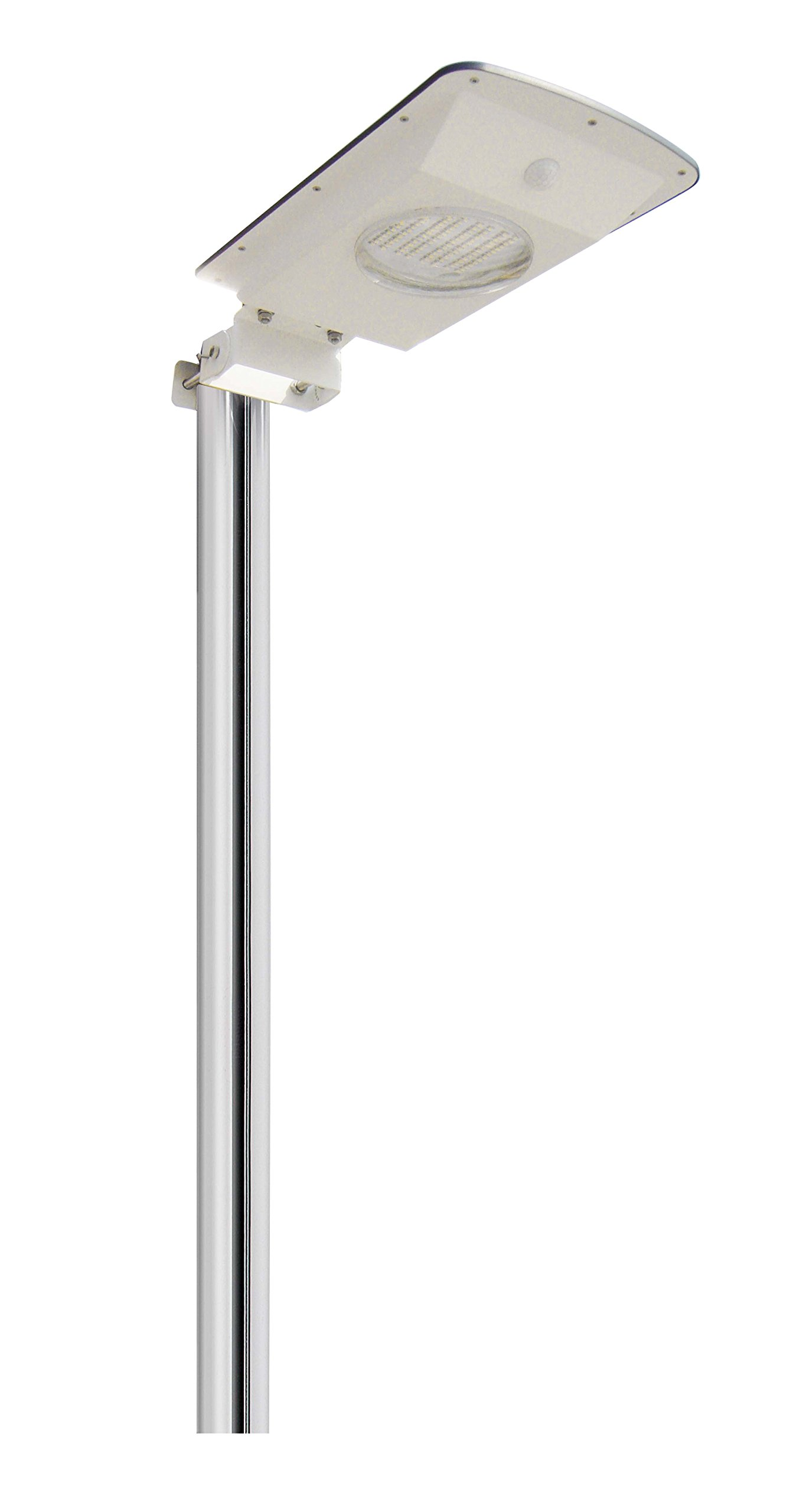 112 LED 8W Solar Security Light