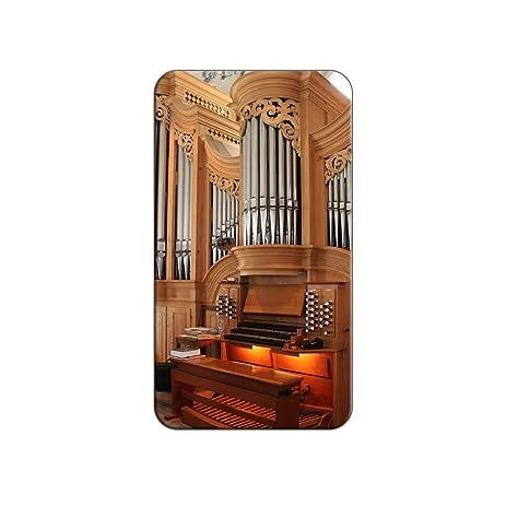 Parish Church Organ   Wolfratshausen St Andreas Germany   Lapel Hat Pin Tie  Tack