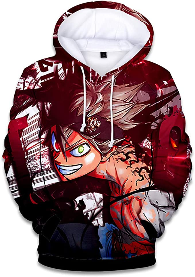 Gumstyle Anime Fairy Tail 3D Printed Windproof Jacket Adult Cosplay Zip Sweatshirt Short Coat