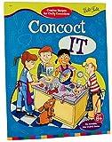 Concoct It, Pam Thomson, 1560106476
