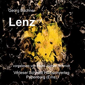 Lenz Audiobook