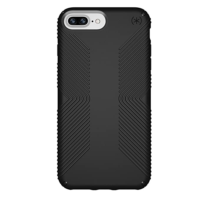 iphone 8 plus case black