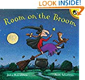 #3: Room on the Broom