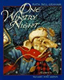 img - for One Wintry Night book / textbook / text book