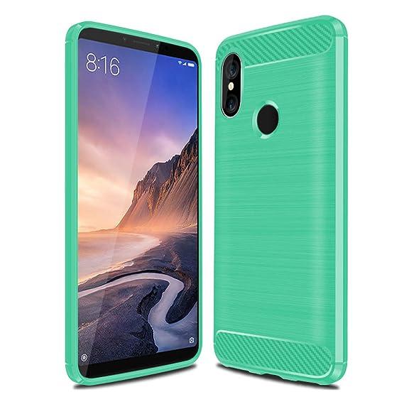 Amazon.com  FugouSell Xiaomi Mi Max 3 Pro Case 1ae78e47b7
